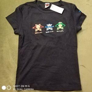 Women's T-shirt WS